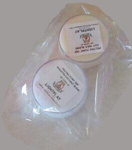 tealight samples