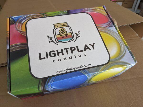 Lightplay Gift Boxes